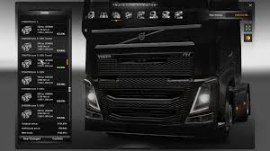 volvo 800 truck price bonus engine v2 for ets 2 euro truck simulator 2 mods