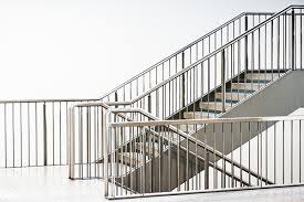 Stainless Steel Banisters Bespoke Stainless Steel Fabrication Welding Birmingham West