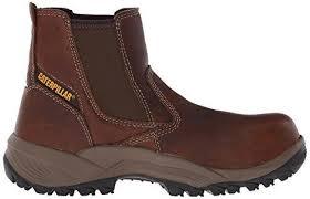 womens boots work caterpillar veneer womens waterproof composite toe work boot