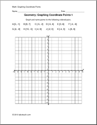 maths coordinates worksheets u0026 grade 4 geometry worksheets free