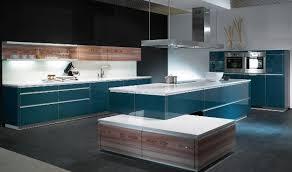 küche türkis alno küche mit kochinsel in türkis blau architektur und garten