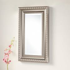 White Recessed Medicine Cabinet With Mirror Bathroom Cabinets Awesome White Wooden Recessed Medicine Cabinet