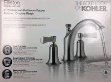 kohler bathroom sink faucet ebay