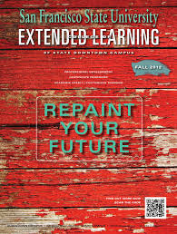 sf state extended learning online catalog by scarlett manning issuu