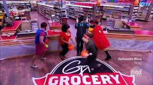 guys grocery games u2013 season 11 episode 1 u2013 halloween spook tacular