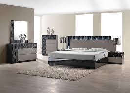 modern german furniture black grey lacquer high end modern