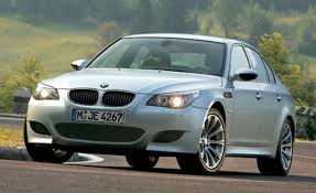 2006 bmw m5 horsepower 2006 bmw m5 drive review car and driver