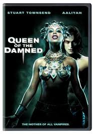 amazon com queen of the damned michael rymer stuart townsend