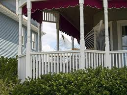 is there a porch screen fabric that will repel water hunker