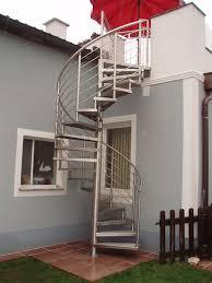 gel nder f r treppen innenarchitektur kühles außentreppe gebraucht metalltreppen
