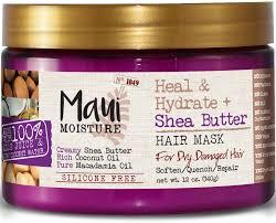 Ulta Human Hair Extensions by Heal U0026 Hydrate Shea Butter Hair Mask Ulta Beauty