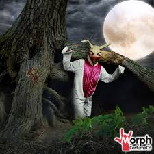 halloween scary picture frankenbunny costume morph costumes uk