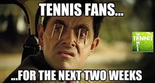 Sleep Is For The Weak Meme - tennis memes on twitter sleep is for the weak ausopen