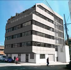 immeuble de bureaux immeuble de bureaux et commercial ste ucodis rehabilitation et