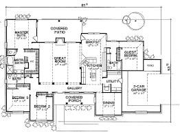 House Plans With Inlaw Apartment 10 House Plans With Attached Mother In Law Quarters Floor Guest