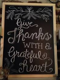 thanksgiving chalkboard sign for the front porch my favorite