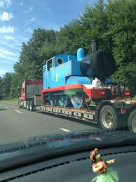 8 times thomas tank engine