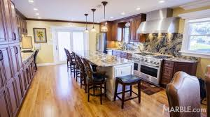 Kitchen Granite by Gold Kitchen Granite Countertops