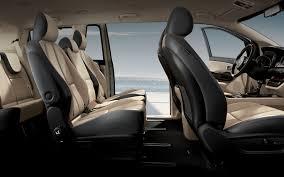mpv car interior kia carnival sedona mpv kia motors worldwide