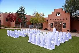 santa fe wedding venues santa fe new mexico hotel the lodge at santa fe