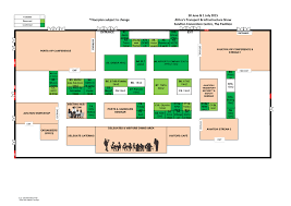 floor plan aviation festival africa