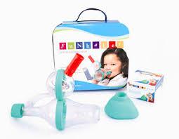 chambre d inhalation enfant chambre d inhalation pédiatrique funhaler avita vidéos