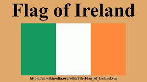 Flag Of Dublin Ireland Flag Of Ireland Youtube