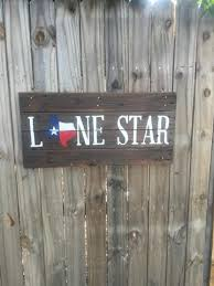 Texas Decor For Home Texas Flag Lone Star Pallet Sign Texas Decor Gift For Home Lone