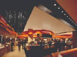 Aria Buffet Prices by Dining Diversity The Buffet At The Aria Miles Away Travel Blog