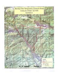 Map Of Taos New Mexico by Fire In Bonita Canyon Grows The Taos News