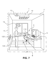 patent us6583573 photosensor and control system for dimming