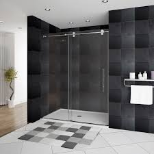 Modern Sliding Glass Shower Doors by Design Ideas Interior Decorating And Home Design Ideas Loggr Me