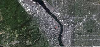 Google Maps Portland Oregon by From U0027stumptown U0027 Beginnings Portland U0027s Urban Forest Named One Of
