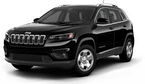 jeep cherokee back 2019 31 png