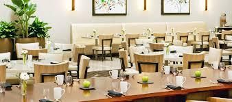 breakfast area hilton nashville downtown hotel with restaurant dining