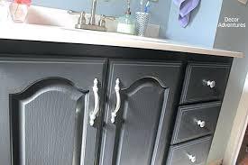 painting bathroom cabinets with chalk paint bathroom vanity chalk paint michaelfine me