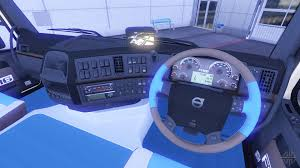 new volvo truck 2015 new interior at volvo trucks for euro truck simulator 2
