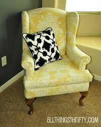 Yellow Upholstered Chairs Design Ideas Upholstering A Chair Awesome Interiores De Casas