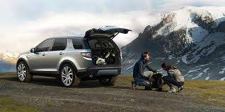 land rover explorer 2015 land rover discovery sport review