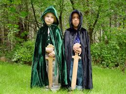 Hobbit Halloween Costume Hobbit Cape Child U0027s Cape Boy U0027s Cape Child U0027s