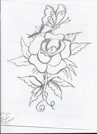 flower e2 80 93 page 2 pencil art drawing in illustrator sumgun
