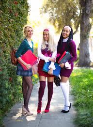style ideas clueless halloween a group diy adult costume idea