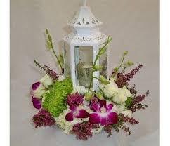 Lantern Centerpieces 11 Best Centerpieces Images On Pinterest White Lanterns Floral