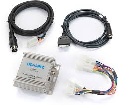 lexus rx330 stereo replacement usa spec ipod interface for toyota connects your ipod to select