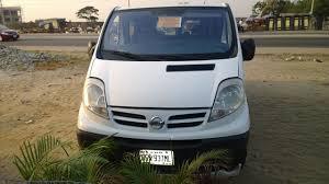 nissan almera price in nigeria tokunbo nissan primastar van 2010 model autos nigeria