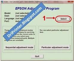 resetter epson l210 terbaru how resetter epson l110 l210 l300 l350 and l355 driver printer