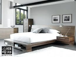 meuble de chambre design design chambre a coucher 100 idaces pour le design de la chambre a
