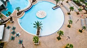 Panama City Beach Map Laketown Wharf Resort Resort Collection