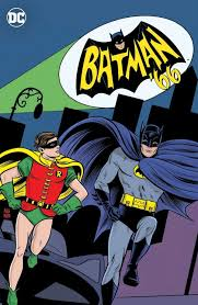 big books from dc comics for 2018 omnibuses for batman 66