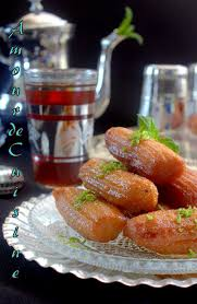 de cuisine orientale balah el sham patisserie orientale au miel amour de cuisine
